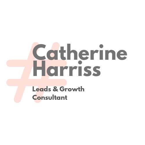 Catherine Harriss