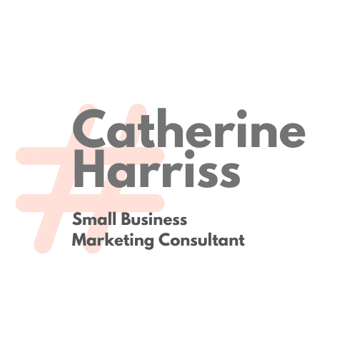 Catherine Harriss